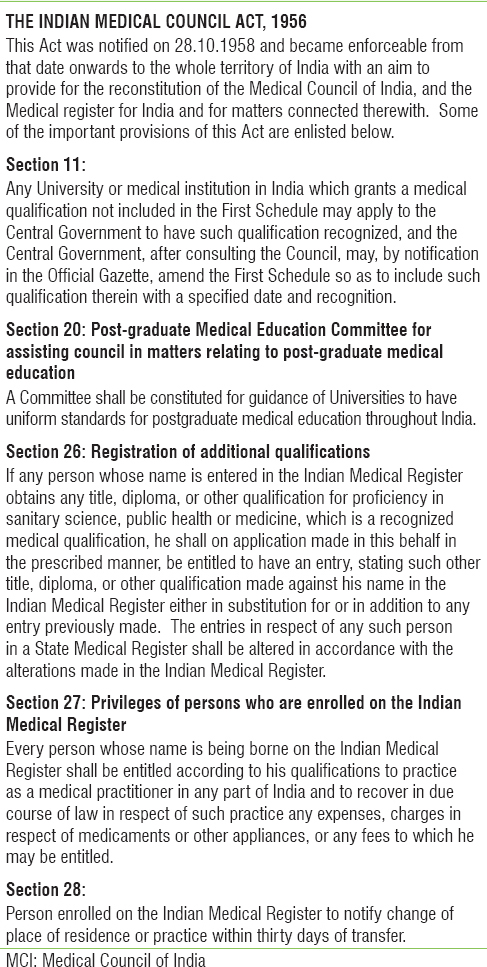 "Is a university competent to confer a ""Recognized"" medical"